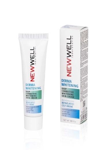 New Well Newwell Derma Cilt Beyazlatıcı Krem 30 Ml Renksiz